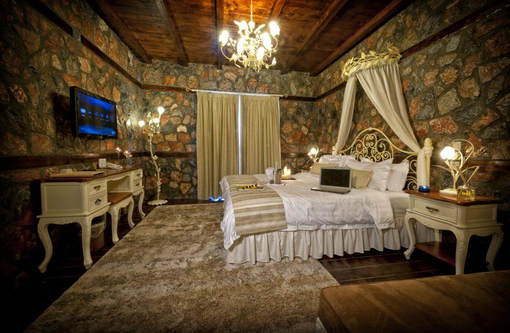 Comfort соби